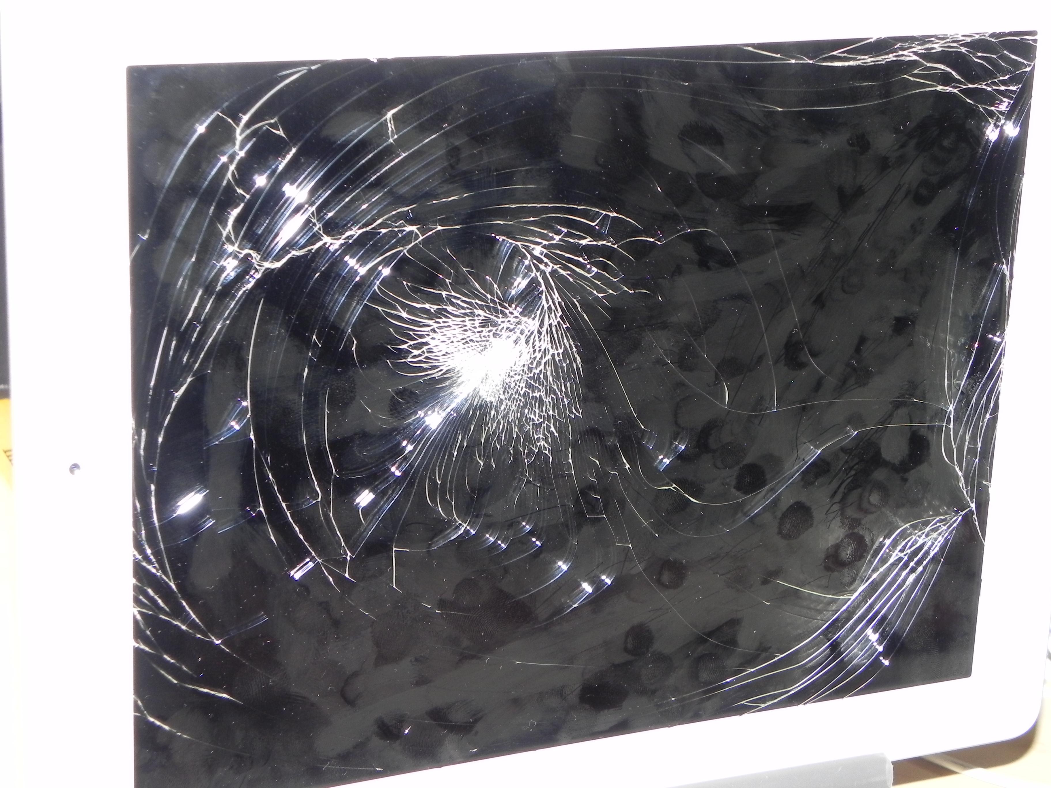New iPad (iPad 3): Apple's most breakable tablet yet? - PC & Tech ...