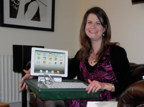 Preparing for my first blog post, 6 Jan 2012