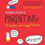 Crappy parenting amber Dusick