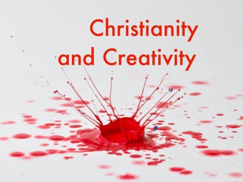 Christianity and Creativity thumbnail