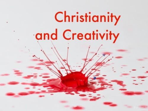 Christianity and Creativity thumbnail