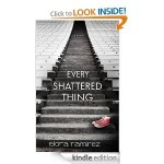 Every shattered thing