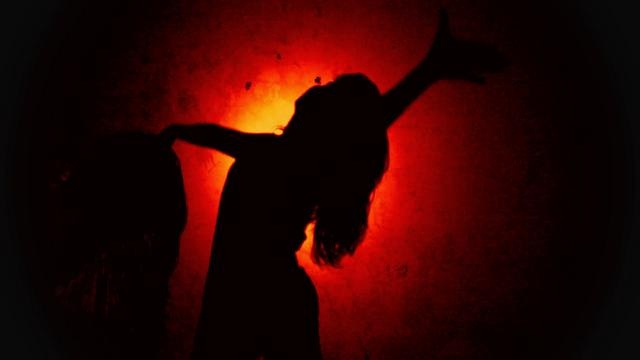 dancing with the darkness (Creative Commons licence)
