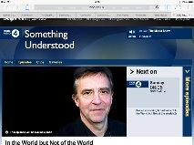 John McCarthy on Radio 4