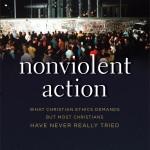 nonviolent action cover