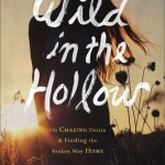 wild in the hollow cover