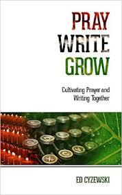 Pray Write Grow
