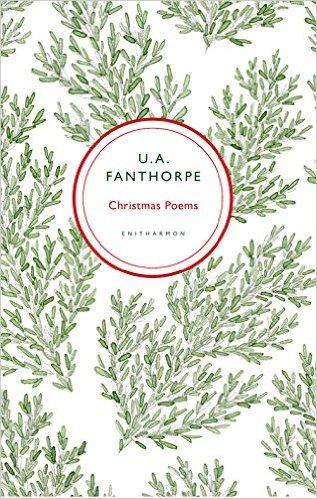 U A Fanthorpe Christmas