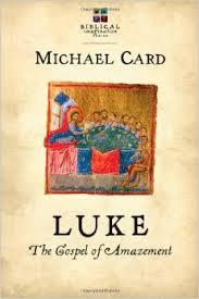 Michael Card Luke