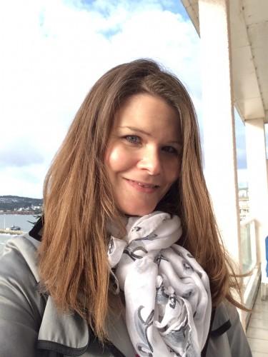 Tanya at Torquay 2016