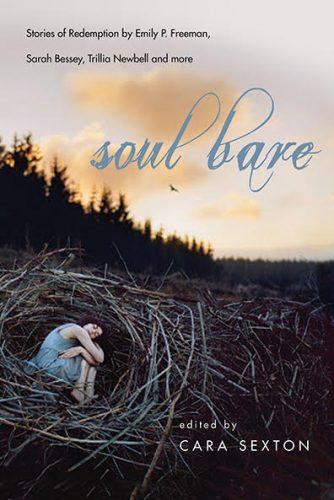Final Soul Bare Cover