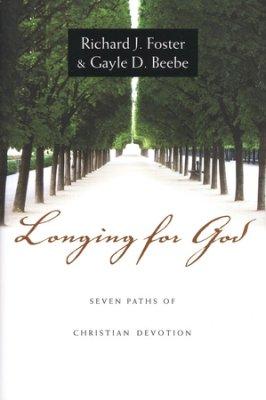 longing for god foster