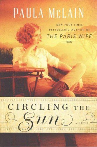 Circling sun paula