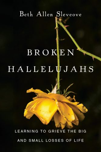broken hallelujahs slevcove