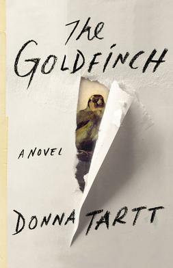 Goldfinch tartt