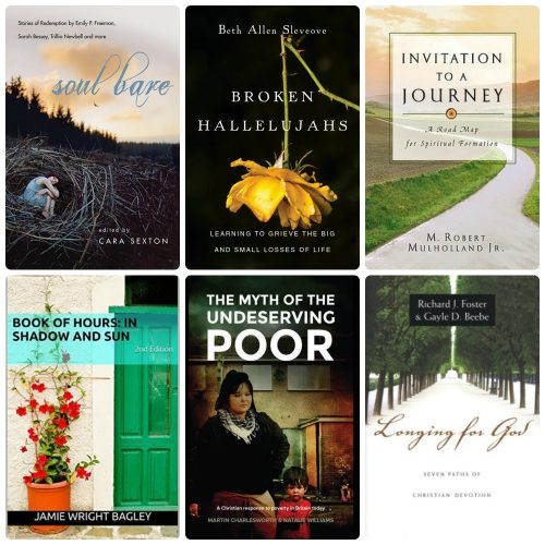 christian summer reads 2016