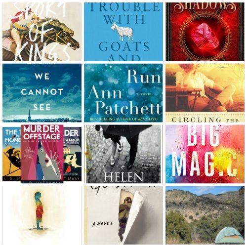 summer reads fiction 2016