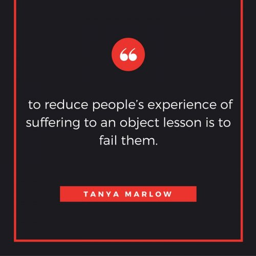 suffering-object-lesson-quote