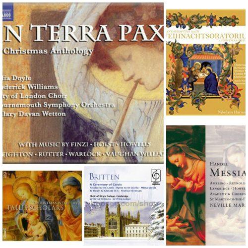 classical-christmas-albums