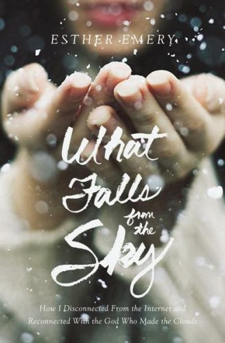 what falls from the sky esther emery