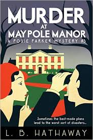 murder at maypole manor hathaway